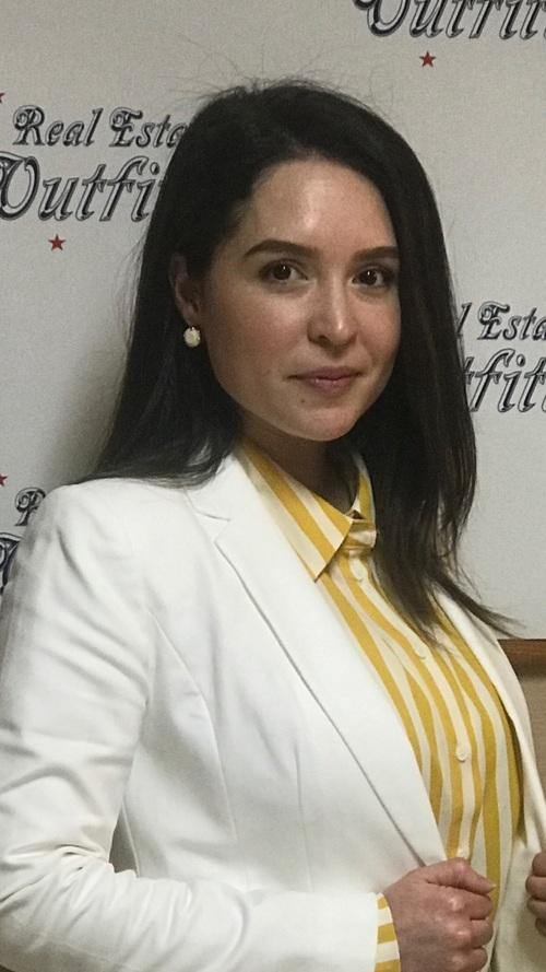 Julia  Contreras San Benito, TX Real Estate