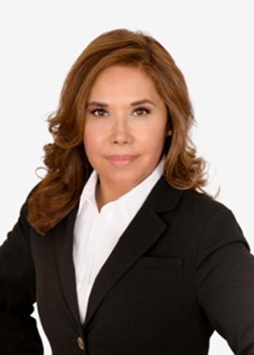 Sylvia  Bazaldua-Urie San Benito, TX Real Estate